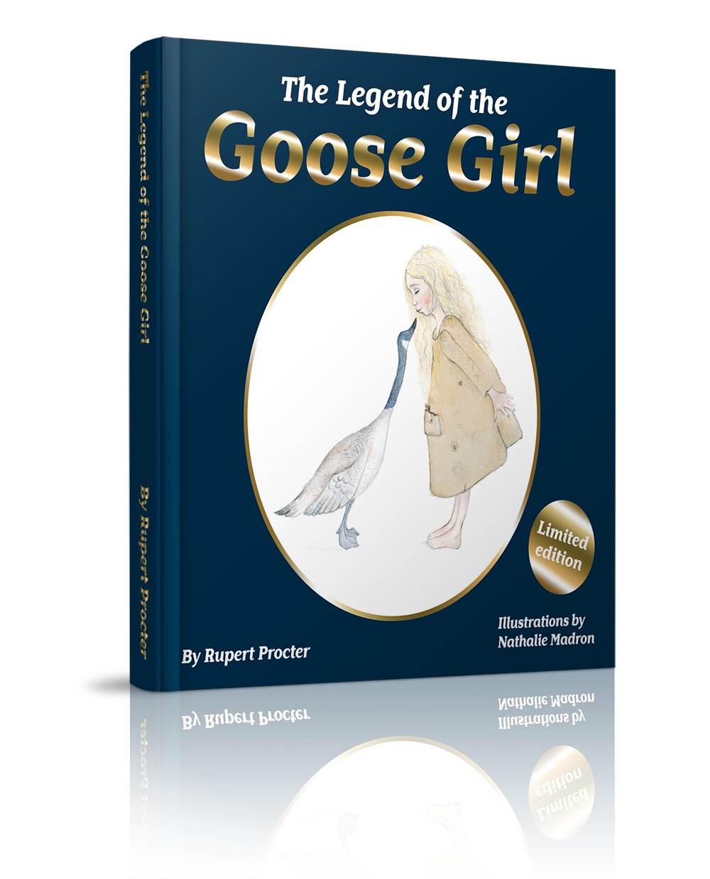 The Legend of the Goose Girl